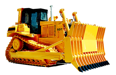 Assaster Bulldozer SD7