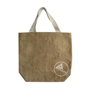 Top Quality Eco Cotton Bag - Jute shopping bags /reticule bags / briefcases bags – HEBEI PACKAGING
