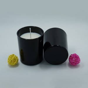 Scented Candle-2 Luxury Scented Soy Candles Hand Poured Highly Scented Long Lasting Candles