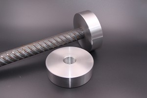 Parallel Thread Anchor Plate