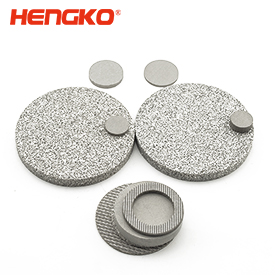 stainless steel disc fitlers