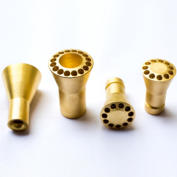 Factory wholesale Copper Tube Fitting -