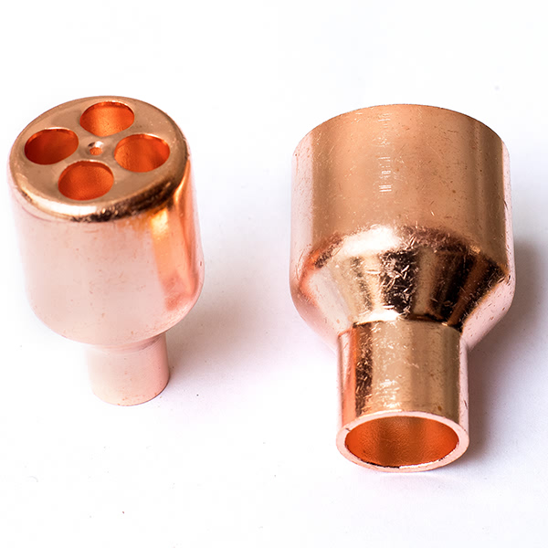 OEM/ODM Manufacturer Factory Copper Pipe Fitting -