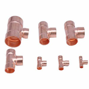 Discountable price 180 Degree Copper Return Bend -