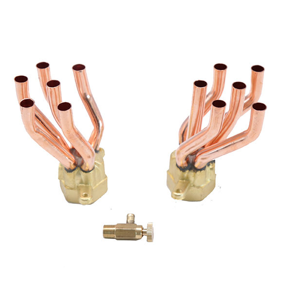 OEM/ODM Factory Long Radius Copper U Bend -