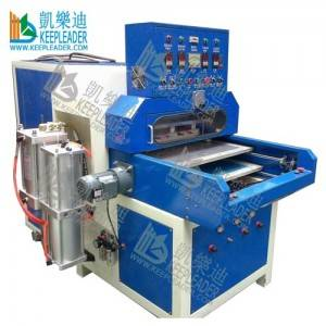 High Frequency Welding Machine For Sport Shoe F...