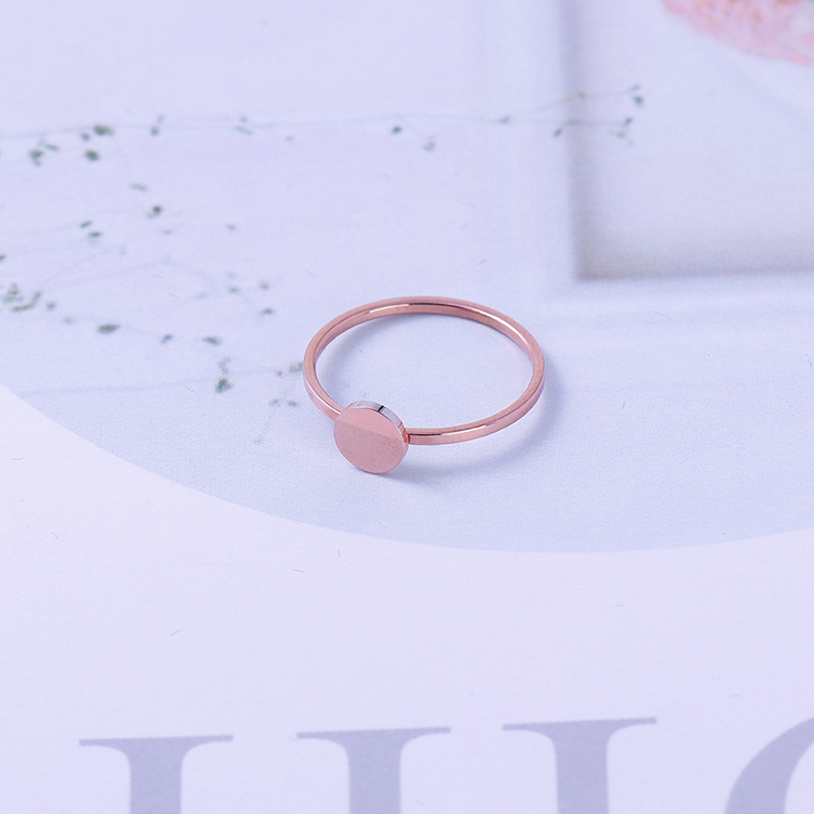 Stainless Steel Ring HRN0003