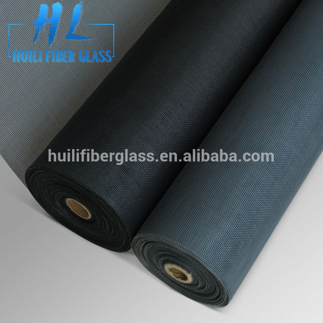1.6*300m Big Roll fiberglass insect screen/insect screening to Korea