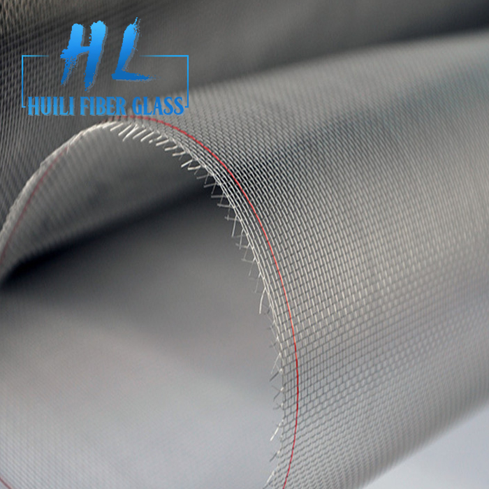 11×11 mesh stainless steel 316 / 304 insect screen for Australia 0.8mm