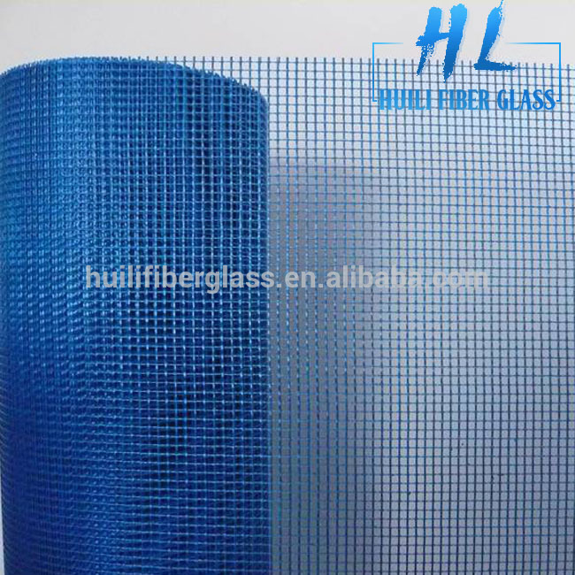 120g 145g High Quality Reinforcement Concrete Fiberglass Mesh