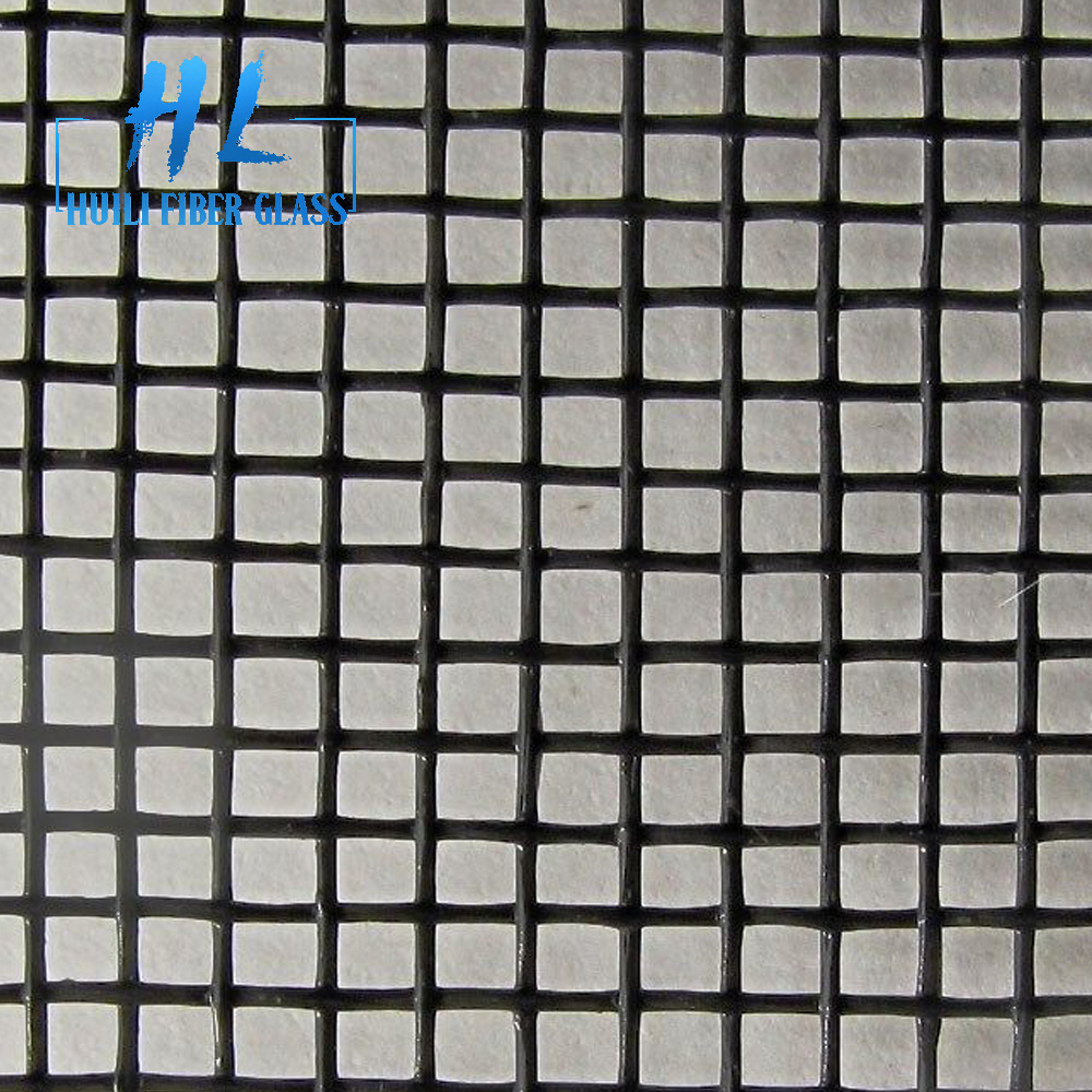 18×14 Mesh Fiberglass Screen for Large Enclosure