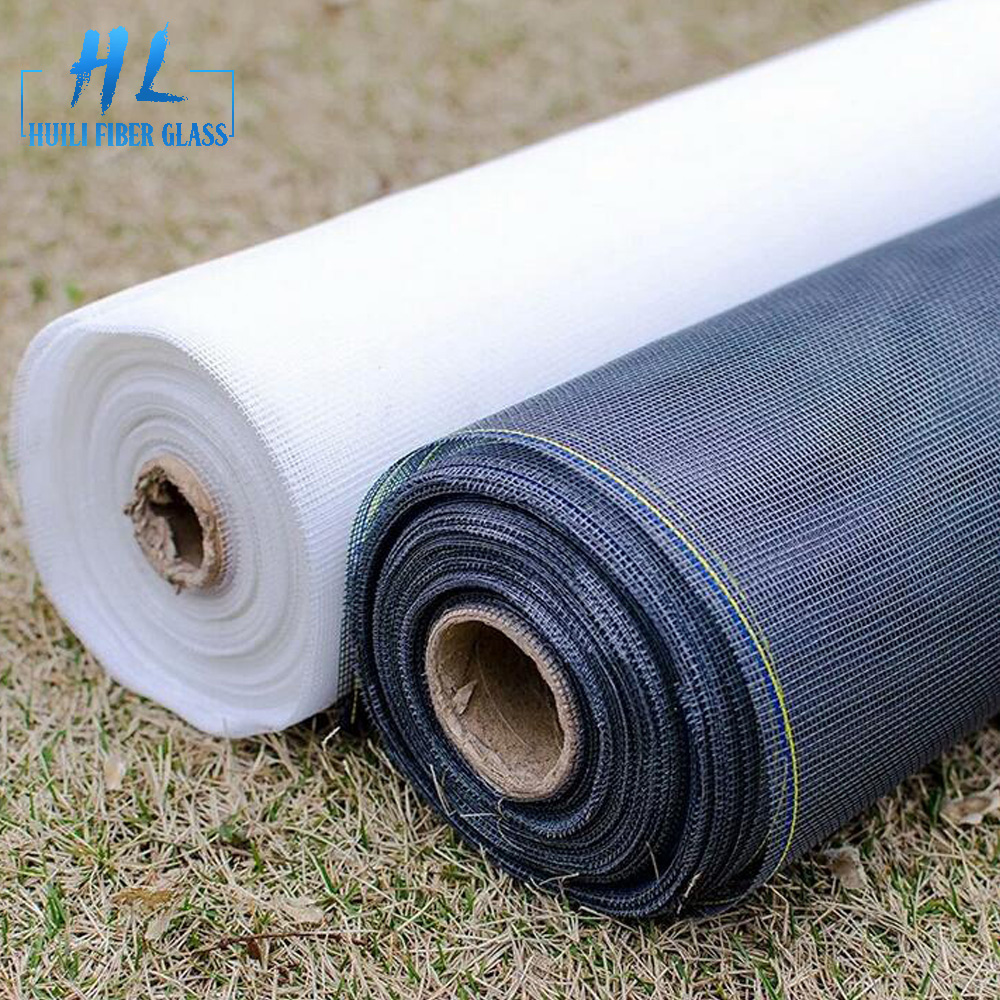 2018 New Style Fiberglass Mesh With Pvc Corner Bead -