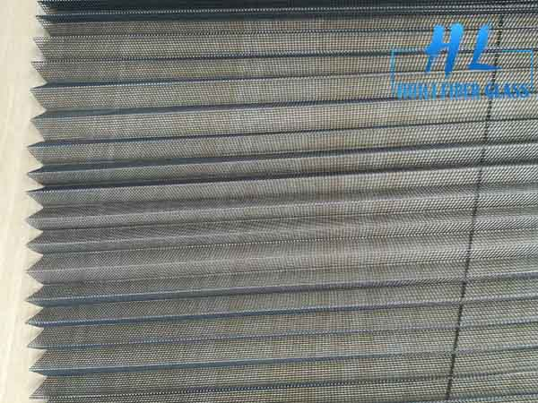 Folding window screen Featured Image