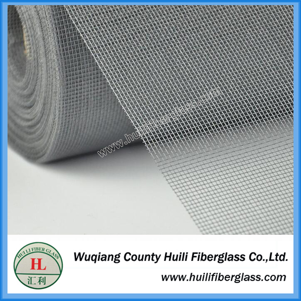 2.4m x 30m roll Fiberglass Pool & Patio Fly Screen Mesh