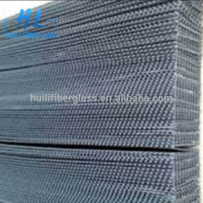 2018 folding window screen polyester pleated fly mesh insect screen mesh