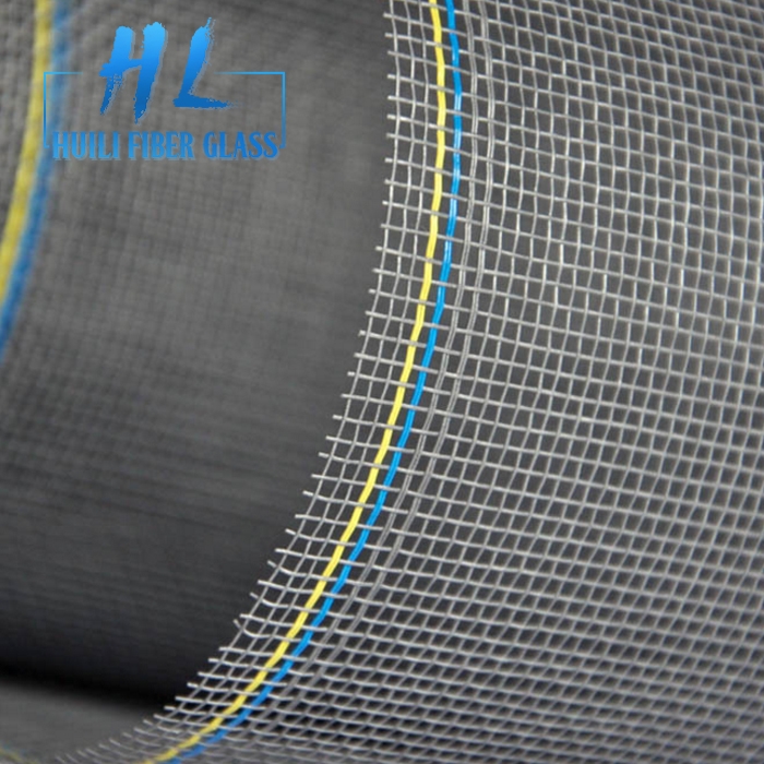 4ft*100ft fiberglass anti mosquito netting / fiberglass window insect screen / fiberglass fly screen Featured Image