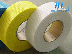 Self-adhesive Glêstried Mesh Tape