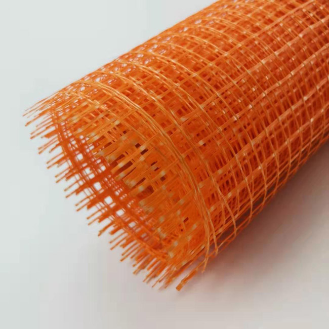 145g 5*5mm fiberglass mesh cloth used for building