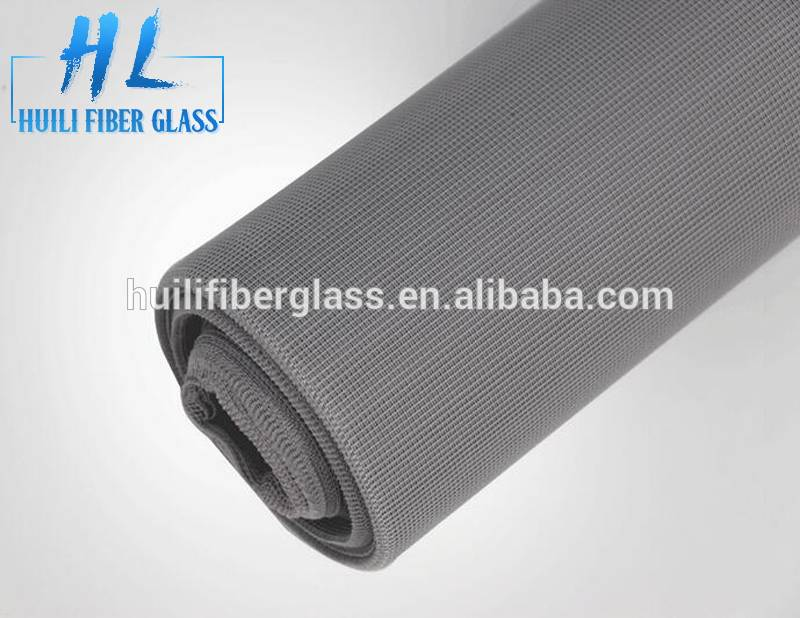 colored Fiberglass Mesh/Screen Fiberglass Pleated Insect Screens