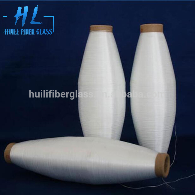 Fiberglass E glass fiber yarn / glass fiber direct roving with high quality Featured Image