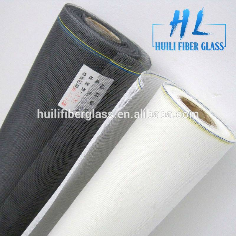 Dust proof window screen mesh in roll/mosquito nets Featured Image