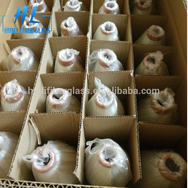 Price List E-Glass Direct Fiber Glass Yarn 150 1/2