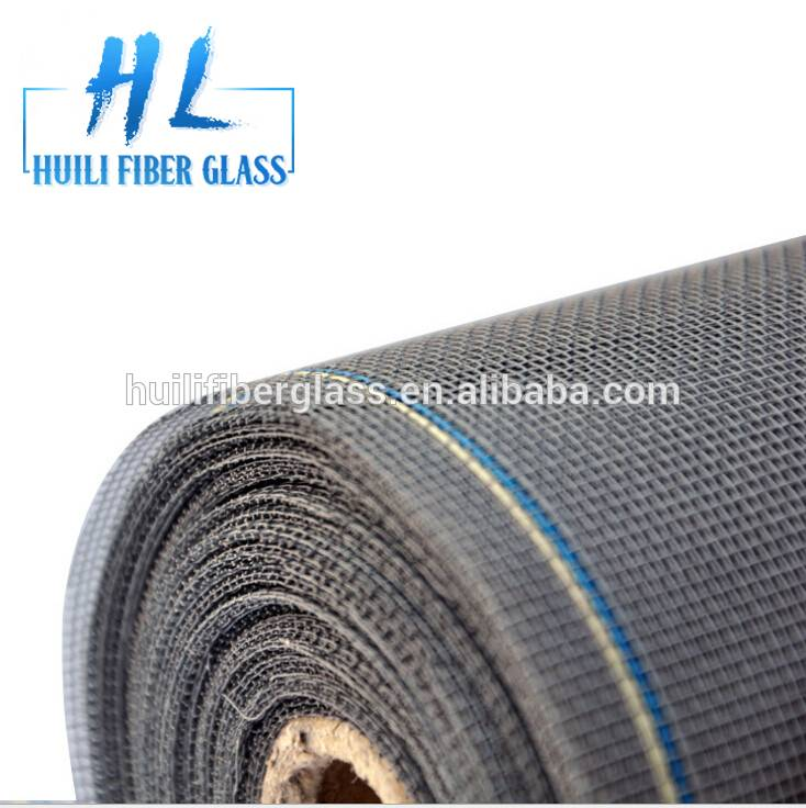 Dust proof window screen mesh in roll/mosquito nets