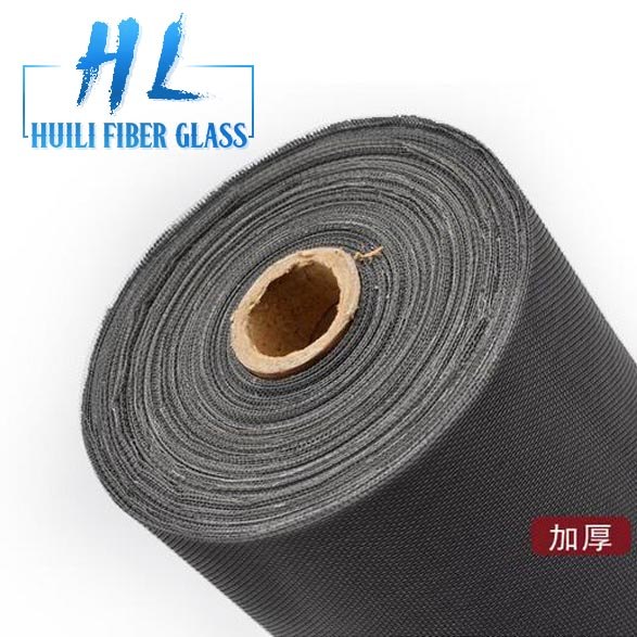 Fiberglass invisible window screen/fiber glass windows screens/ mosquito net