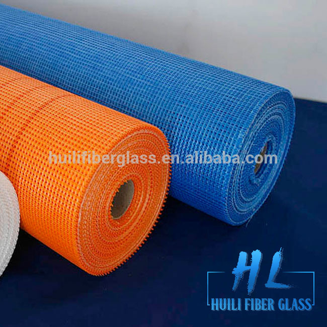 120g/m2 C glass alkali-resistant fiberglass mesh cloth,fiberglass gridding cloth factory