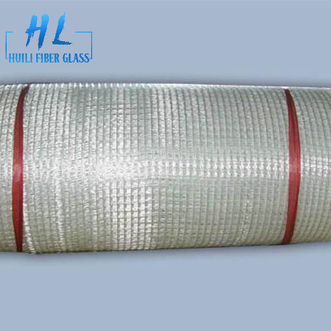 E Glass Woven Roving Honeycomb Composite Fabric 3D Fiberglass Fabric