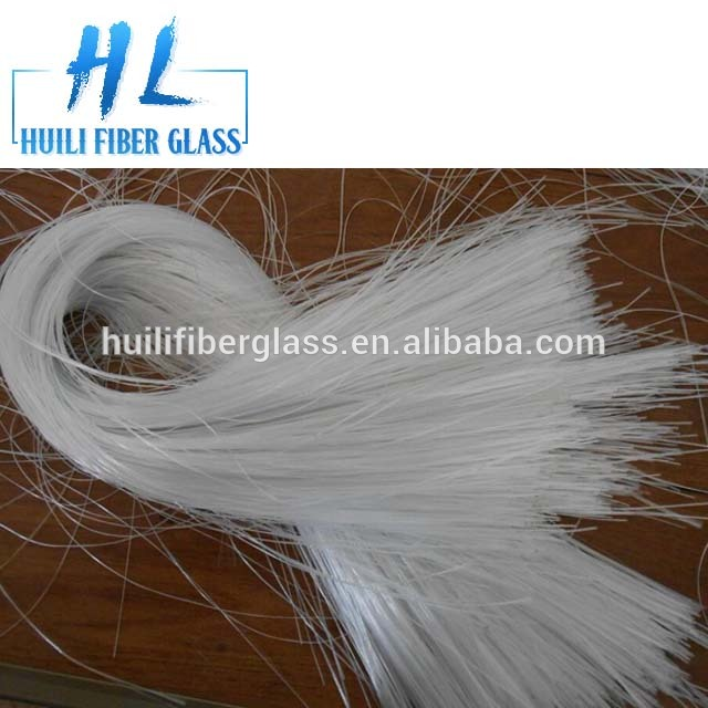E -Glass Chopped fiberglass strand for Concrete Cement Gypsum Featured Image