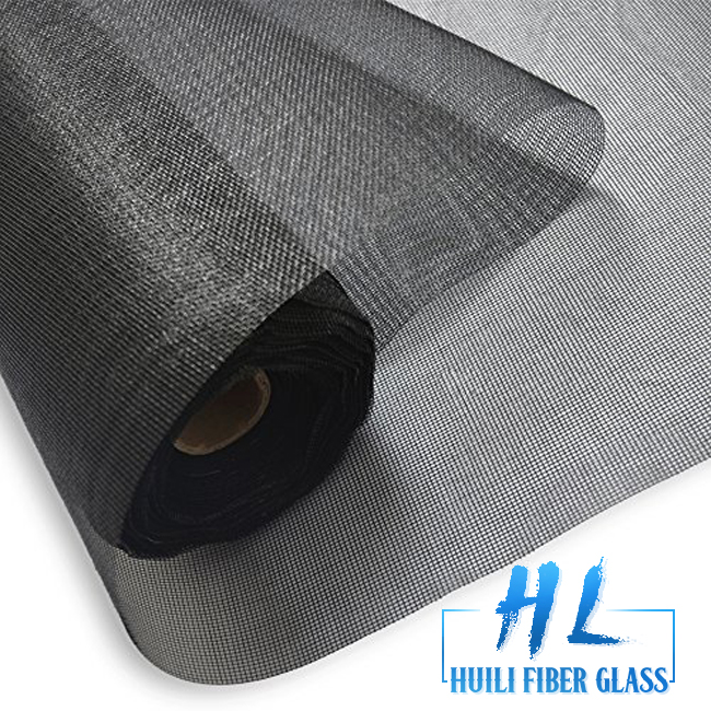 fiberglass mosquito fly proof wire mesh 17*16