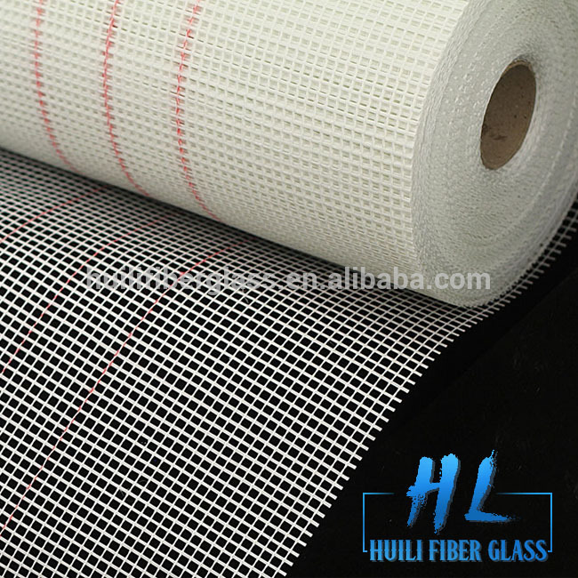 big discount fiberglass mesh in low price from Huili factory