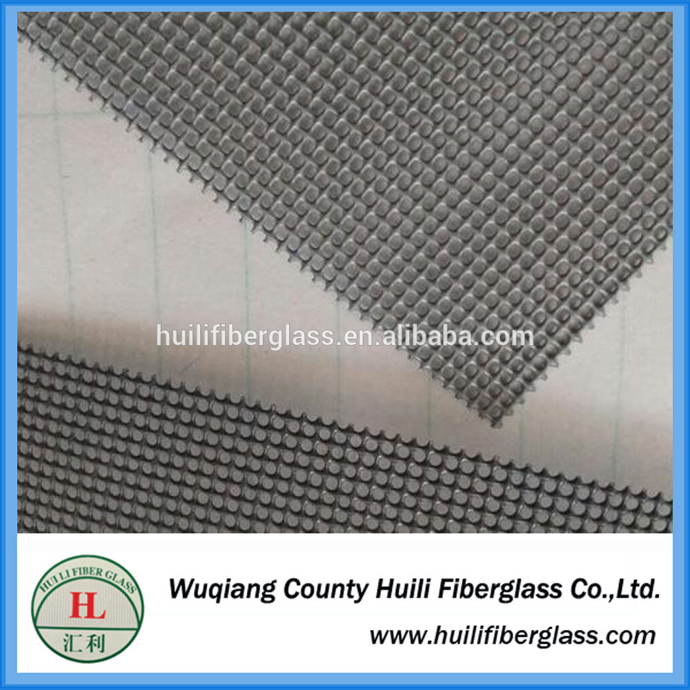 Bullet proof window and door screen mesh/King kong mesh