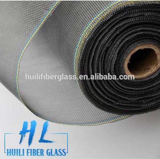 Cheap!!!! Huili factory high quality 14×16 Fiberglass Window Screen /fiberglass mesh netting /mosquito insect netting