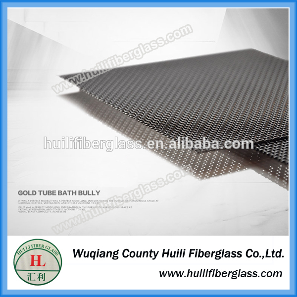 China factory hot sell 316 stainless security mesh frame/Window anti theftscreen/SS BULLET PROOF MESH Featured Image