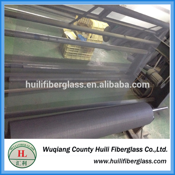 China supplier aluminum profiles insect screen fiberglass insect nets mosquitos mesh screening Featured Image