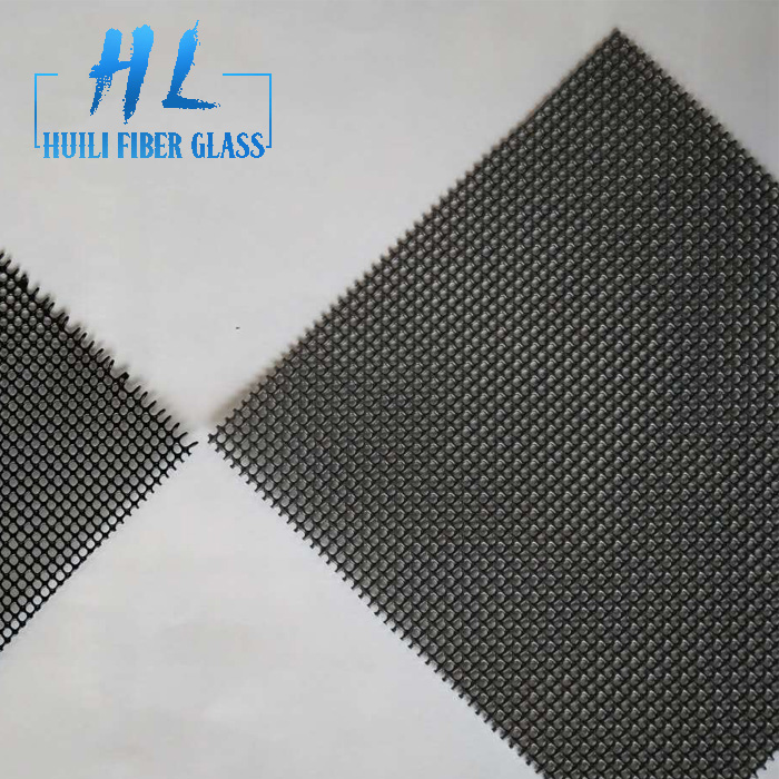 corrosion resistance invisiguard stainless steel mesh