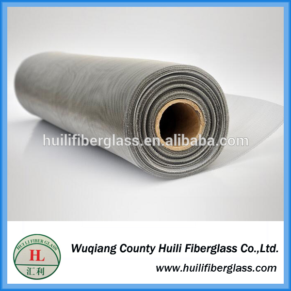Door & Window Screens Type and Fiberglass Screen Netting Material retractable roll mosquito screens/insect gauze