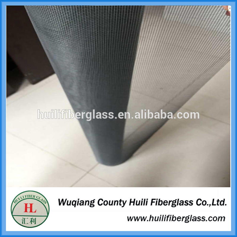 factory supply best quality mosquito protection window screen fiber glass wire mesh roll