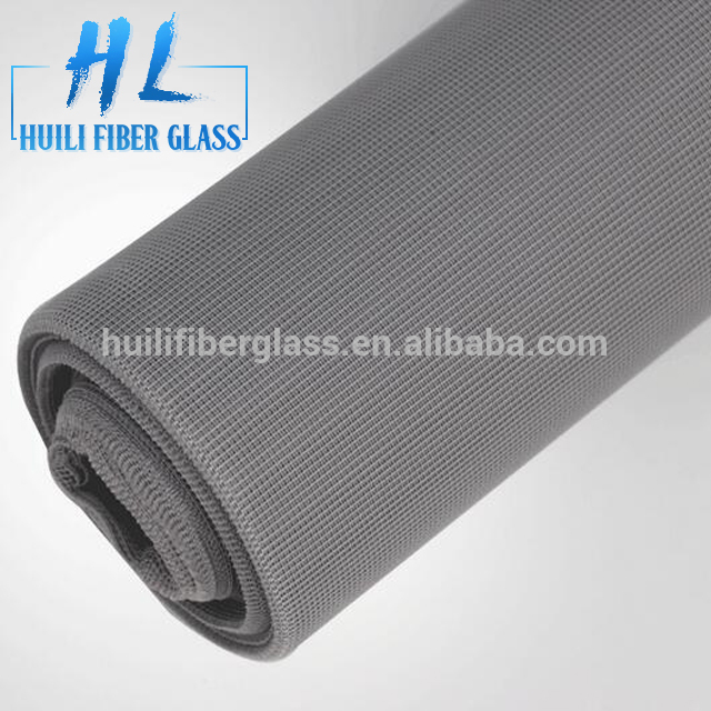 Factory supply fiberglass window screen, fiberglass mosquito net