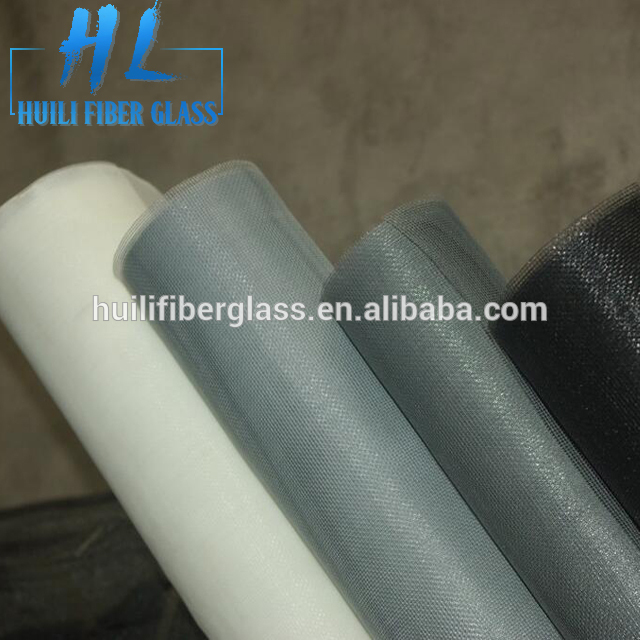 fiberglass fly screen fiberglass mosquito net Resistance to Burn 18*16 fiberglass insect protection window screen
