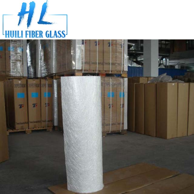 fiberglass mat glass fiber tissue chopped strand mat Featured Image