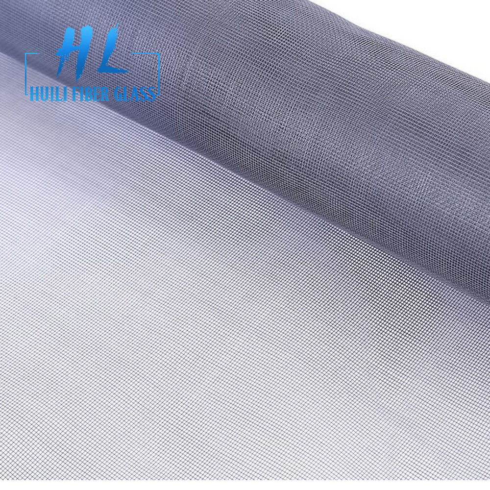 Competitive Price for Manufacturer Fiberglass Insect Screen -