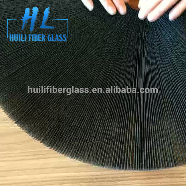 Fiberglass/polyester/pp+pe material folding mesh/pleated insect screen