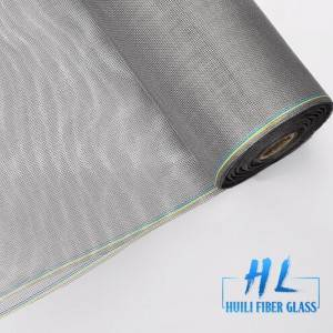 Fiberglass mosquito window insect screen from Huili factory