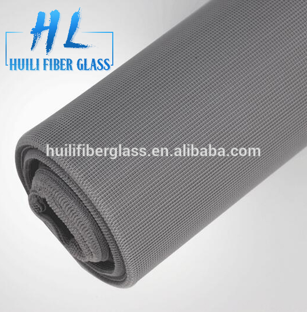 Fireproof Fiberglass Insect Screen/ fly mesh