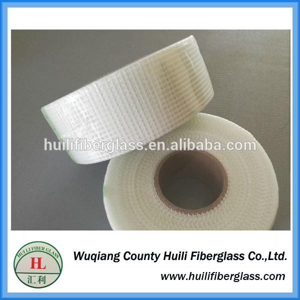 Glass Fiber Drywall Joint Tape For Corner /Drywall Joint Fibre Tape/Fiberglass Mesh Tape Featured Image