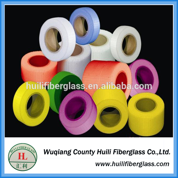 gypsum board fiberglass mesh joint tape