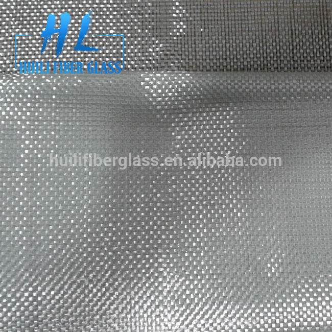 High Quality Fiberglass Fabric Woven Roving For Tanks